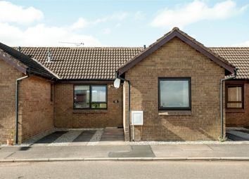 Thumbnail 1 bedroom terraced bungalow for sale in Quaas Loaning, Lockerbie, Dumfries And Galloway
