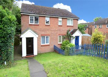 Thumbnail 2 bed semi-detached house for sale in Station Road, Kings Langley
