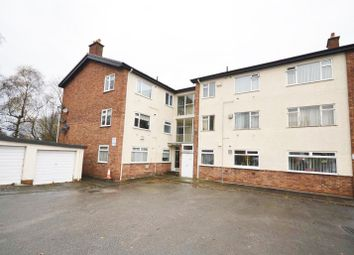 Thumbnail 2 bed flat to rent in Goodakers Court, Upton, Wirral