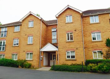 2 bed flat to rent in Barrow Close, Walsall Wood, Walsall WS9