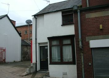 Thumbnail 1 bed flat to rent in Queens Street, Aberystwyth