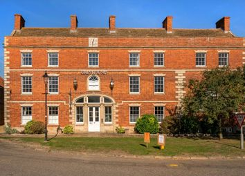Thumbnail 2 bed flat for sale in The Greyhound, 37 Market Place, Sleaford