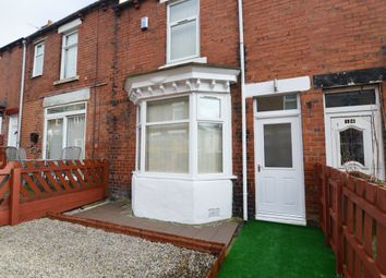 2 bed terraced house for sale in Rose Avenue, Stanley DH9