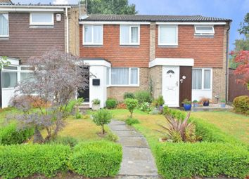 Thumbnail 3 bed terraced house for sale in Ash Keys, Southgate