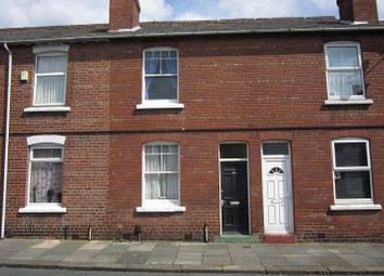 Thumbnail 2 bed property to rent in 13 Regent Street, Balby, Doncaster
