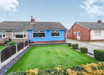 Thumbnail 2 bed bungalow for sale in St. Annes Road, Leyland