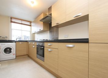 Thumbnail 3 bedroom flat to rent in Alexandra Park Road, Muswell Hill, London