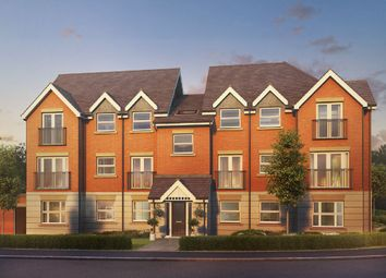 2 bed flat for sale in Kipling Way, Borehamwood WD6