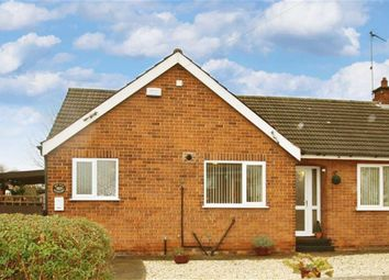 Thumbnail 2 bed bungalow for sale in Bowmandale, Barton-Upon-Humber