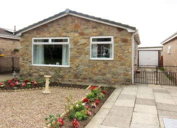 Thumbnail 2 bed detached bungalow for sale in Mill Close, Driffield
