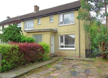 Thumbnail 4 bed semi-detached house for sale in Kildare Crescent, Allerton, Bradford
