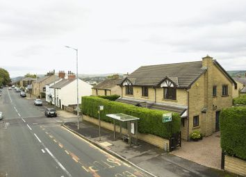 Thumbnail 4 bed detached house for sale in Stanhill Road, Oswaldtwistle, Accrington