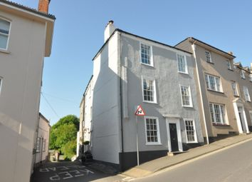 Thumbnail 5 bed semi-detached house for sale in Church Street, Modbury, Devon