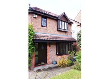 Thumbnail 3 bed semi-detached house for sale in Pale Meadow Road, Bridgnorth