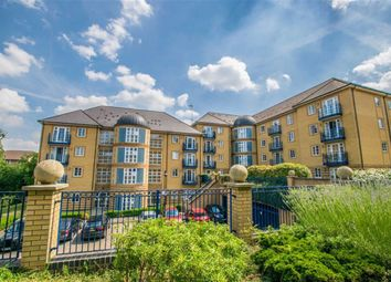 Thumbnail 2 bed flat for sale in Newland Gardens, Hertford, Herts