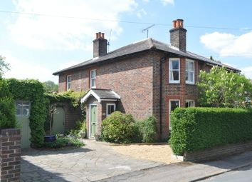 Thumbnail 3 bed semi-detached house for sale in Gaywood Road, Ashtead