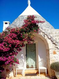 Thumbnail 4 bed country house for sale in Trullo Certosa, Ostuni, Brindisi, Puglia, Italy