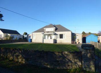 Thumbnail 3 bed bungalow for sale in Lon Y Castell, Nefyn, Pwllheli, Gwynedd