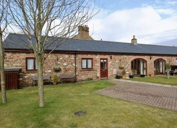 Thumbnail 2 bed bungalow for sale in Townhead Court, Melmerby, Penrith