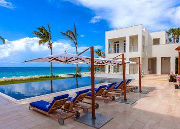 Thumbnail 12 bed villa for sale in Barnes Bay, Anguilla, Barnes Bay