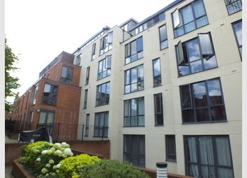 Thumbnail 1 bed flat for sale in Printing House Square, Martyr Road, Guildford, Surrey