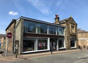 Thumbnail Retail premises for sale in Abbey Street, Accrington