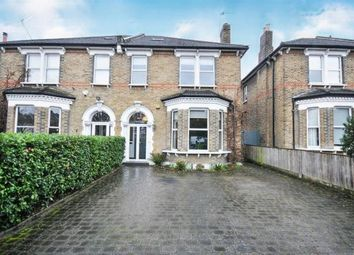 Thumbnail 5 bed semi-detached house for sale in Lennard Road, Beckenham, .