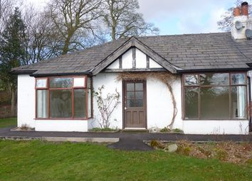Thumbnail 3 bed bungalow to rent in Cross Lane, Waddington