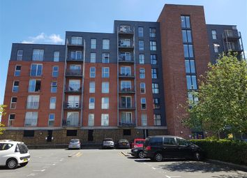 Thumbnail 1 bed flat for sale in Stillwater Drive, Manchester