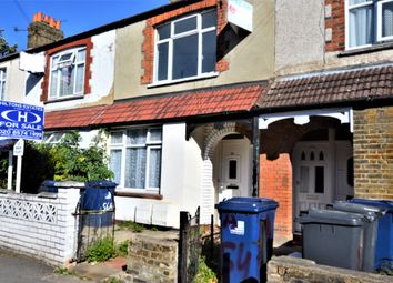 Thumbnail 2 bed flat for sale in Victoria Road, Southall