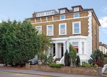 Thumbnail 2 bed flat to rent in Lovelace Villas, Portsmouth Road, Thames Ditton