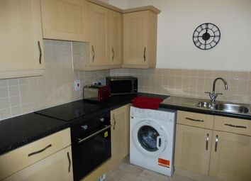 Thumbnail 2 bed flat to rent in Zander Road, Calne, Wiltshire