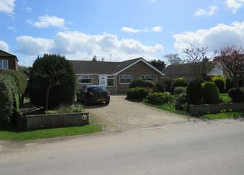 Thumbnail 2 bed detached house for sale in Broadgate, Weston, Spalding