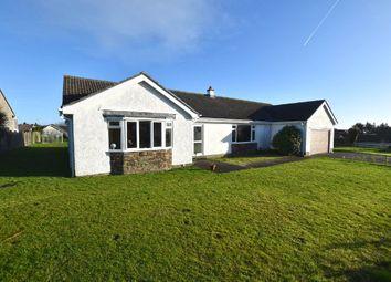 Thumbnail 3 bed bungalow for sale in Cronk Drean, Douglas