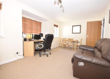 Thumbnail 1 bed flat to rent in Garlands Road, Redhill, Surrey