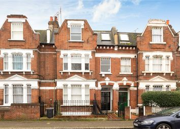 Thumbnail 3 bedroom flat to rent in Lakeside Road, Brook Green, London