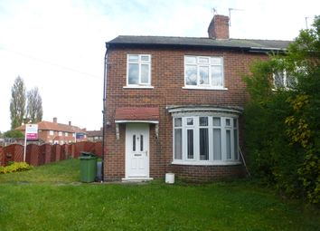 3 bed semi-detached house for sale in Station Road, Billingham TS23