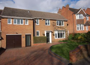 5 bed detached house for sale in The Knoll, Kingswinford DY6