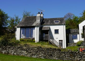 Thumbnail 3 bed detached house for sale in Longmire Yeat, Troutbeck, Windermere, Cumbria