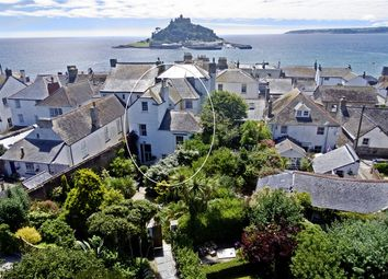 Thumbnail 6 bed property for sale in Marazion, Cornwall