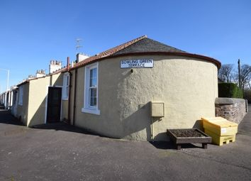 Thumbnail 2 bed terraced bungalow for sale in Bowling Green Terrace, Coaltown Of Wemyss