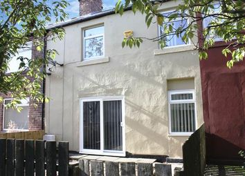 Thumbnail 3 bed terraced house to rent in Sycamore Street, Ashington