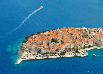 Thumbnail Town house for sale in 4304 - Korcula Town, Korcula Town, Korcula Island, Croatia
