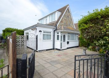 Thumbnail 3 bed detached bungalow for sale in Meadow Way, Jaywick, Clacton-On-Sea