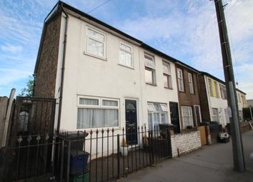 Thumbnail 2 bed end terrace house for sale in Bensham Lane, Croydon