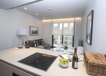 Thumbnail 1 bed flat for sale in Kings Gate Walk, London