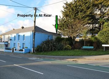 Thumbnail 2 bed terraced house for sale in Henver Road, Newquay