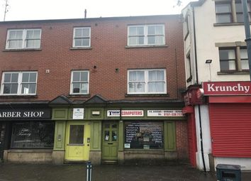 Thumbnail Retail premises to let in 47 Market Street, Stalybridge, Greater Manchester