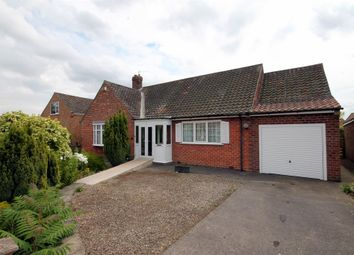 Thumbnail 2 bed bungalow for sale in Sandstock Road, York