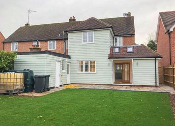 Thumbnail 3 bed semi-detached house for sale in Rainbow Road, Matching Tye, Harlow
